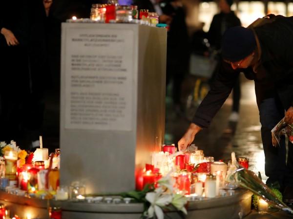 Извършителят на нападението срещу синагога и турска закусвалня в германския