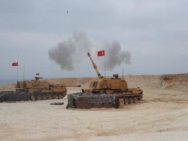 Турският външен министър Мевлют Чавушоглу решително отхвърли критиките на някои