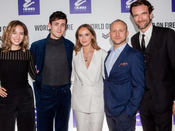 Epic Drama направи ексклузивна премиера на вече международно признатата ТВ