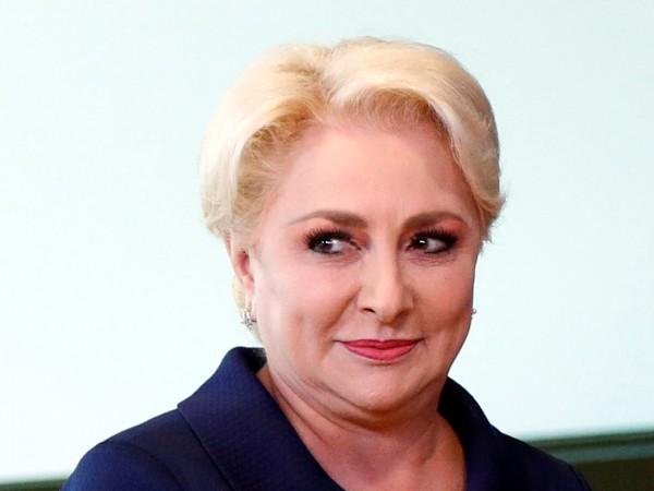 Вотът на недоверие срещу лявото правителство на Румъния на премиера