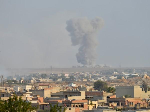 Представител на сирийските кюрди предупреди, че е възможно членове на