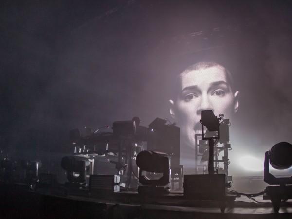 The Chemical Brothers изнесоха концерт за българските си фенове снощи
