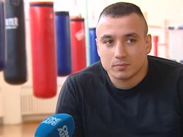 През септември 2009 г. Детелин Далаклиев става световен шампион по