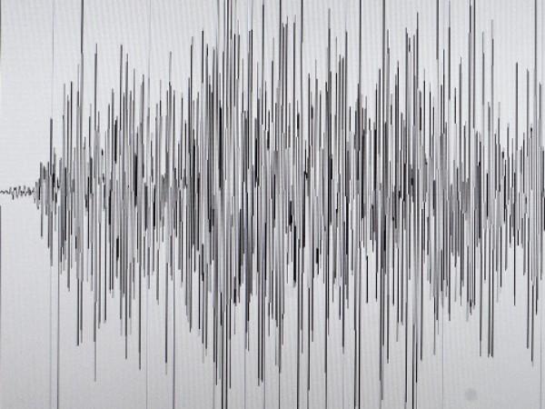 Земетресение с магнитуд 4,3 е станало тази сутрин в Егейско