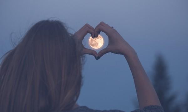 Как пълнолунието на 14 октомври ще се отрази на любовта