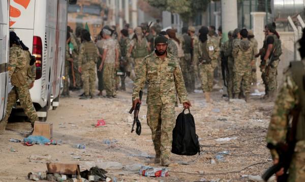 Прогнозите се сбъднаха: Петима джихадисти избягаха от затвор в Сирия