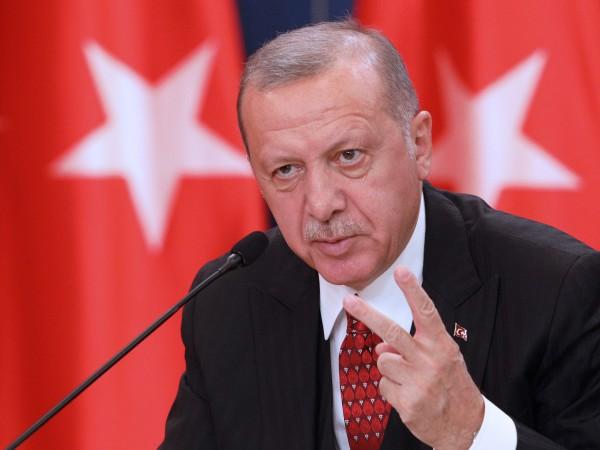 """Действията на Анкара може да нанесат """"сериозни щети"""" на взаимоотношенията"""