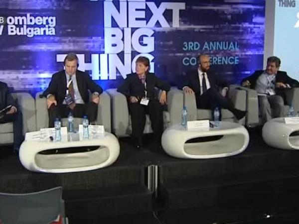 Предизвикателствата пред икономиката, ролята на новите технологии в бизнеса и