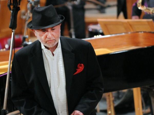 Тъгуваме от загубата на едно от най-големите имена в джаз