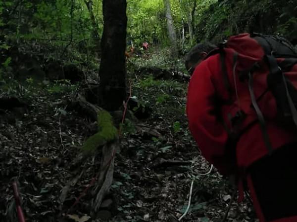 Планинските спасители от Сандански оказали помощ на мъж, счупил крака