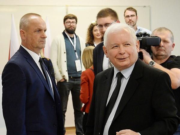 Управляващата в Полша консервативна националистическа партия Право и справедливост спечели