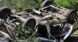 Шестима загинаха при зверска катастрофа край Казанлък