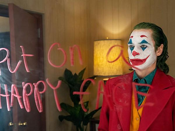"Филмът ""Жокера"" на режисьора Тод Филипс за втора поредна седмица"