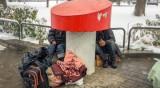 Всяко шесто жилище пустее, бездомниците по улиците все повече