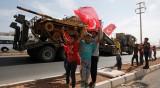 Георги Димов: Операцията в Сирия е чиста война