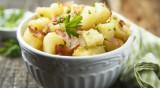 Рецептата Dnes: Германска картофена салата с бекон