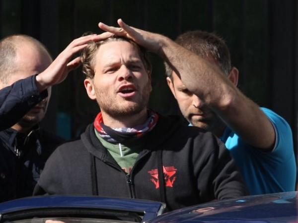 Адвокатът на осъдения за убийството на Андрей Монов австралиец Джок