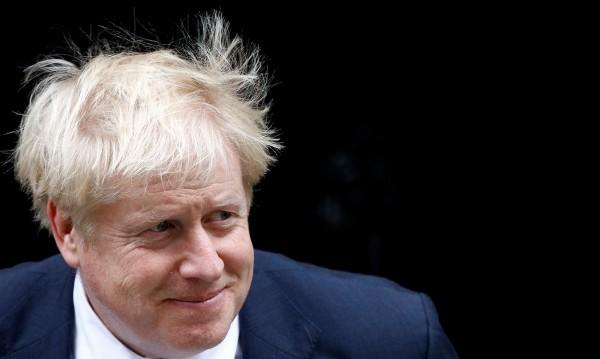 Борис Джонсън иска тежки санкции заради расизма на мача