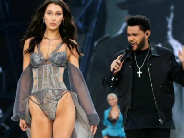 Бела Хадид и The Weeknd отново са заедно, съобщава E!