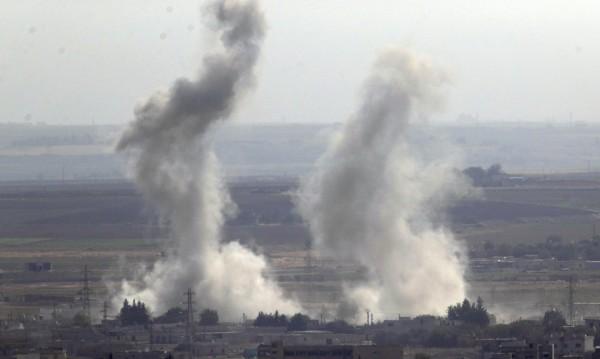 И Лондон няма да продава оръжие на Турция заради Сирия