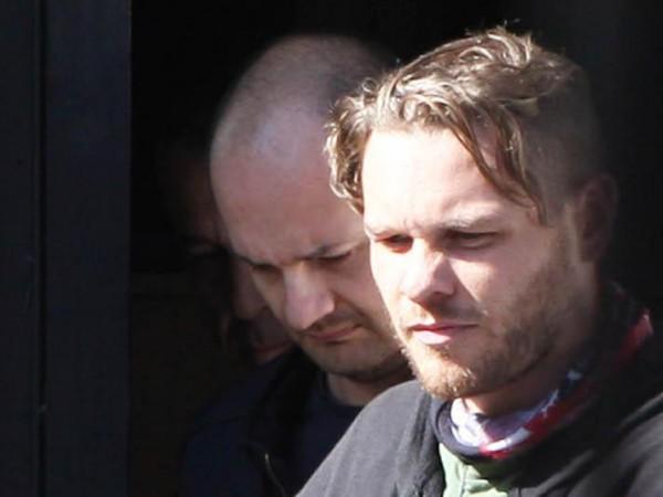 Австралиецът Джок Полфрийман заяви пред журналисти, че няма да напуска