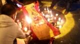 Напрежение в Каталуния: Сблъсъци с полицията в Барселона
