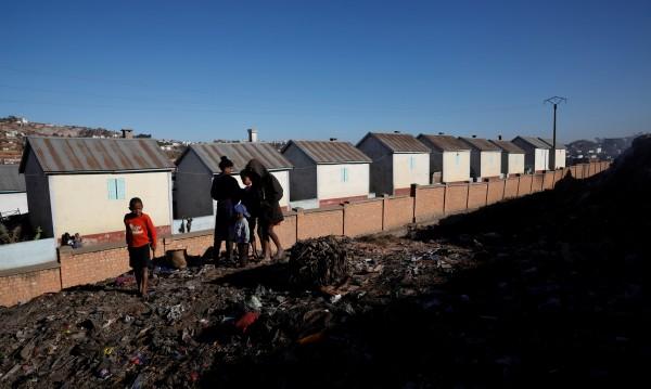 В Мадагаскар: Там, където електричеството е лукс