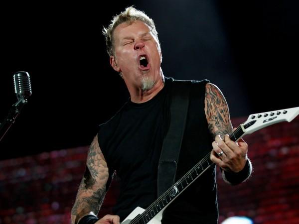 """Ларс Улрих от """"Metallica"""" увери, че колегата му от същата"""
