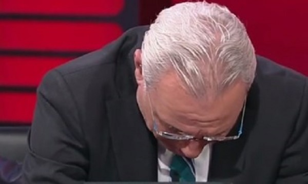 Стоичков се разплака заради расисткия скандал