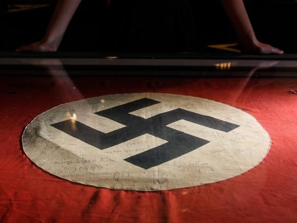 Нацистите съвсем целенасочено са използвали архитектурата, изкуството и дизайна, за