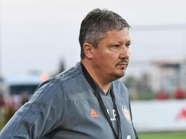 Бившият футболен национал и треньор Любослав Пенев, който загуби последните