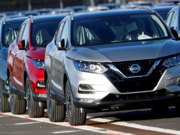 Докато в ЕС продажбите на нови коли са все повече,