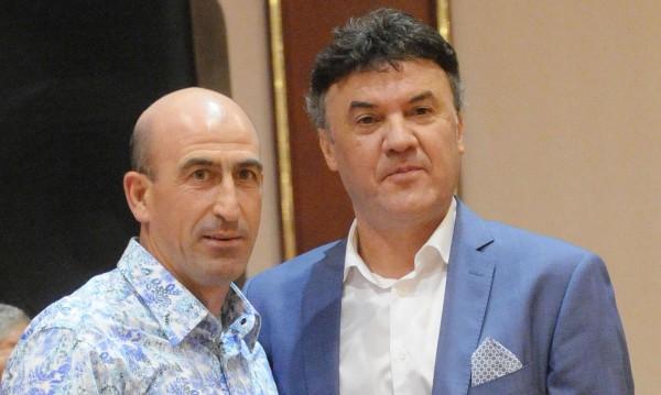 Лечков се инати: Няма да приема оставката на Боби!
