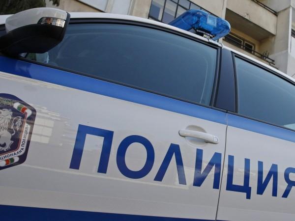 Двама мъже са задържани за нанесен побой в търновското село