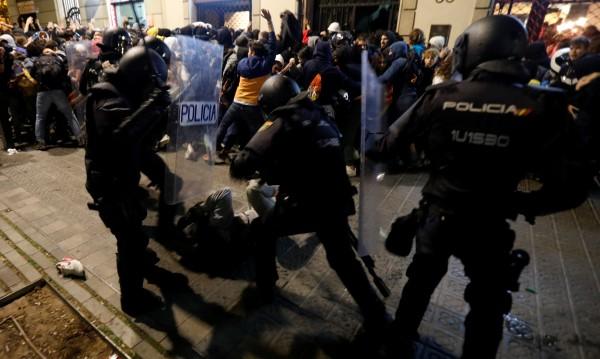 Лидерът на Каталуния: Ще има нов референдум за независимост!