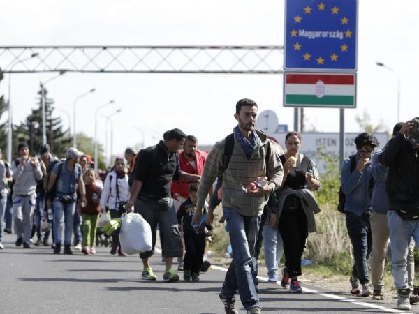 Унгария ще трябва да използва сила по южната си граница