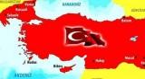 Картата на Турция с наши територия - поредната провокация