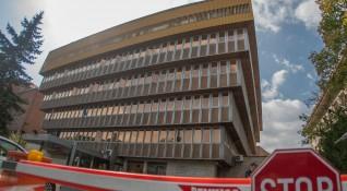 СЕМ взе главата на шефа на БНР, прекрати му мандата