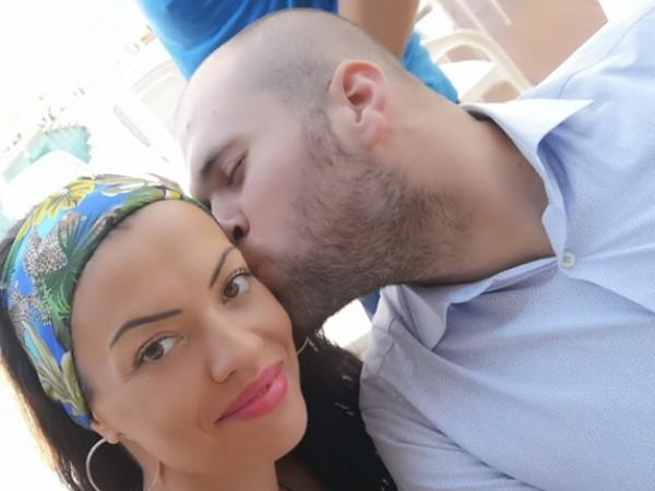 Славея Сиракова не бърза да се омъжва. Наскоро сгодилата се