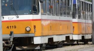Ремонт променя маршрутите на трамваи № 6, 11 и 12
