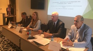 Ангелкова за Пловдив: Има потенциал за високи хотелски брандове