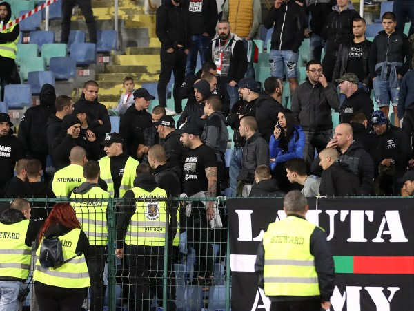 Скандалът след мача на България с Англия продължава да тресе
