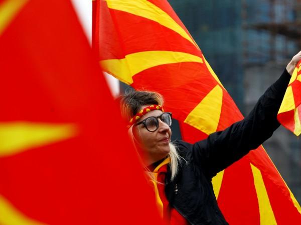 Европейските лидери отказаха започване на преговори за членство в ЕС