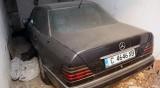 """БДЖ продава легендарния си Mercedes """"Чочоне"""" за над 60 000 лв."""