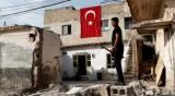 Операцията в Сирия не била прекратена, а временно спряна