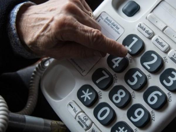 Телефонните измамници правили на месец по 70 000 обаждания към