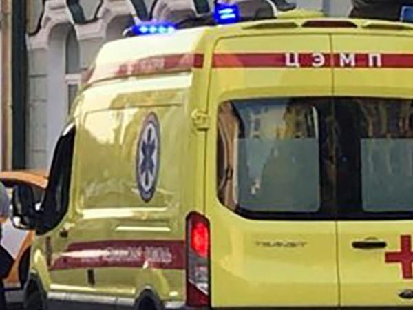 Български студент е бил изнасилен от двама мъже в Санкт