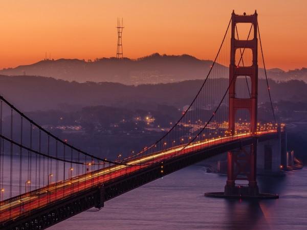 Калифорния лансира първата в страната система за ранно предупреждение за