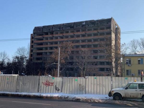 Камарата на архитектите в България внесе жалба във Върховния административен
