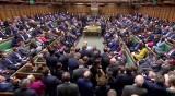 Съботна драма: Британският парламент решава за Brexit
